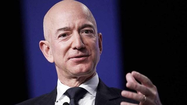 La nave de Bezos despegará a las 8 de la mañana del próximo martes (10 horas de Argentina).