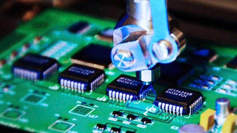 La industria electrónica lideró el crecimiento de empleo