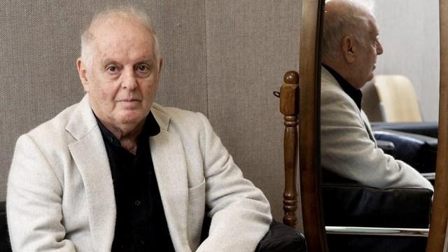 Barenboim se presentará con la Orquesta Estatal de Berlín