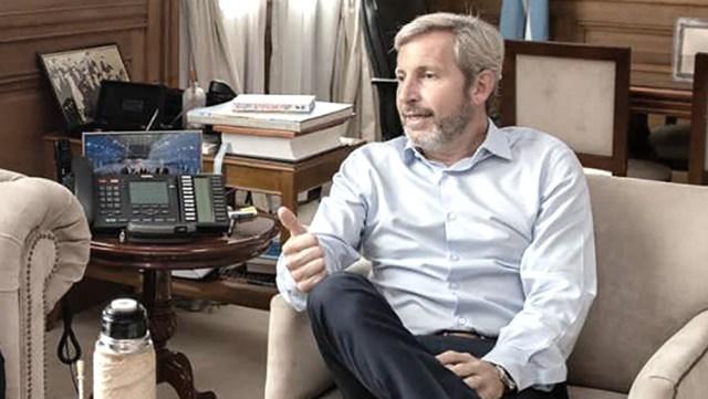 Frigerio confirmó que será precandidato a diputado por la provincia de Entre Ríos.
