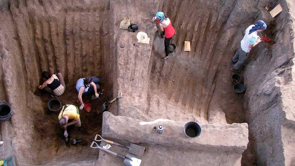 Casi cuatro décadas más tarde, el equipo sigue liderando la referencia mundial científica en antropología forense.