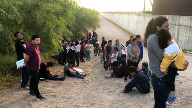 La ayuda económica a países de Centroamérica y a México será para atender a quienes se ven obligados a migrar