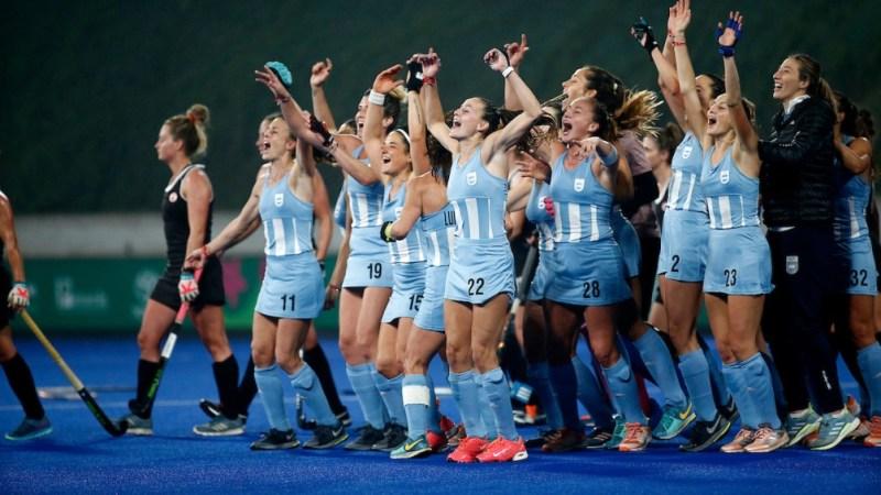 Las Leonas van por la revancha luego del decepcionante séptimo puesto obtenido en Rio 2016.