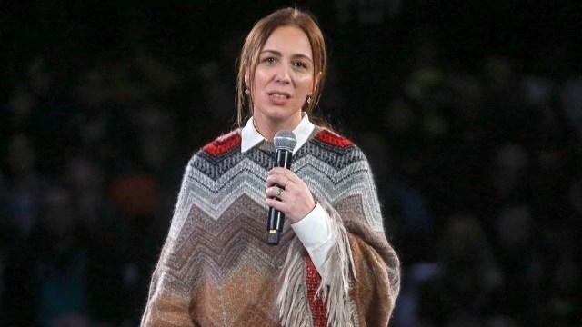 La ex gobernadora fue seleccionada por Luis ALmagro