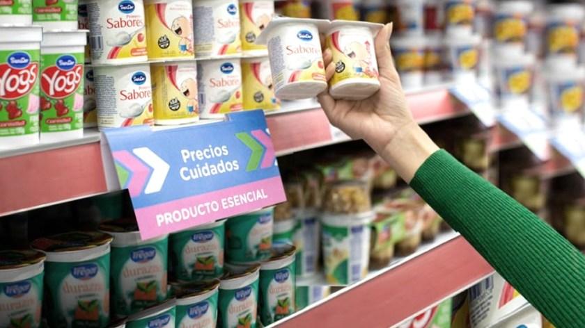 Precios Cuidados incorpora nuevos productos y nuevas categorías