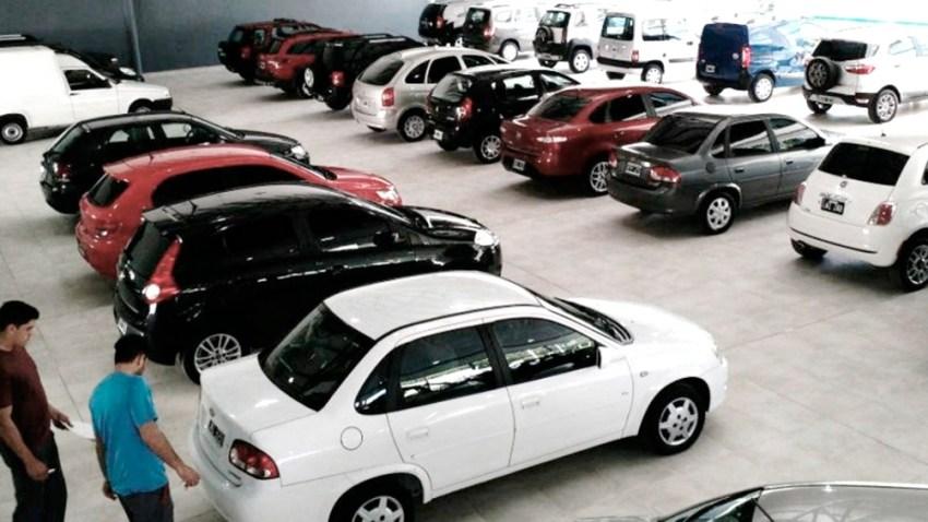 De acuerdo al sector privado, las ventas minoristas de vehículos nuevos están más afectadas por la oferta que por la demanda.