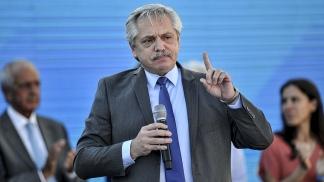 "Fernández cuestionó a medios que buscan ""imponer falsa idea de ajuste"", Periódico San Juan"