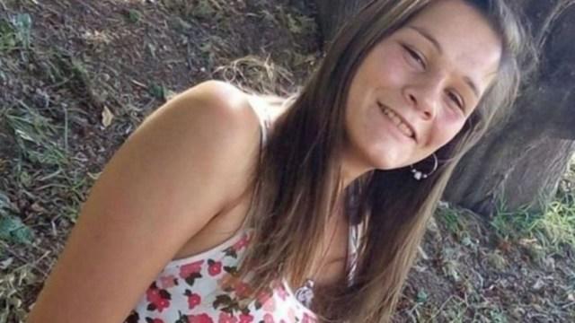 Fátima desapareció el 1 de marzo tras salir de la Casa de la Mujer de Paraná, adonde estaba alojada con su pequeño hijo fruto de su relación con Martínez.