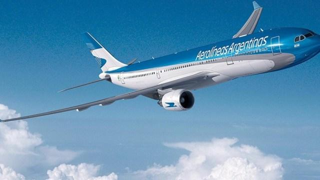 Los tickets pueden ser adquiridos a través de la web de Aerolíneas Argentinas sin intermediación de los consulados.