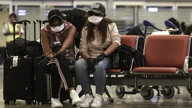 Durante el 2020 se procesaron 1509 solicitudes del estatuto de refugiado en Argentina.