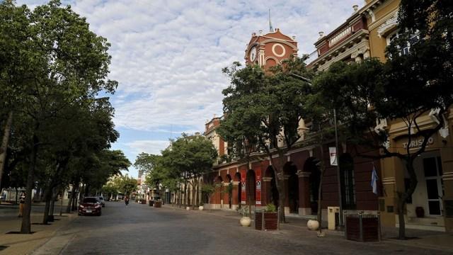 Catamarca, Córdoba, Misiones, Santa Cruz y Santiago del Estero recibieron este jueves el certificado internacional Sello Viajes Seguros.