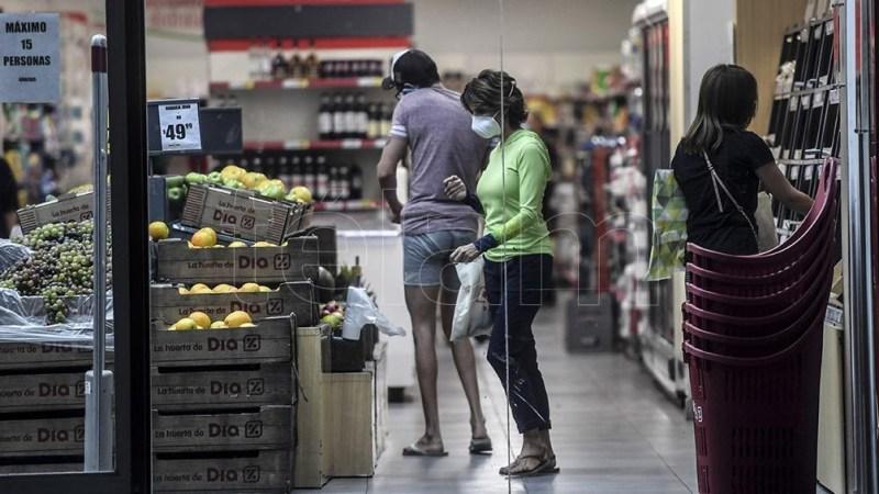 Se trabaja junto con empresarios y supermercadistas en expandir el listado de productos incluidos en Precios Cuidados, de 670 a 900