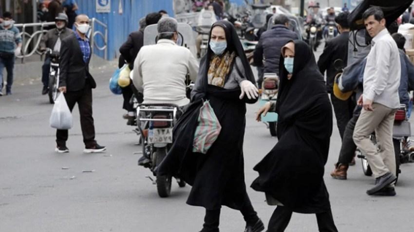 El Ministerio de Salud informó que en las últimas 24 horas se sumaron 188 muertes
