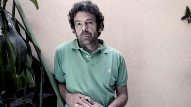 Becerra, investigador del Conicet especializado en industrias culturales