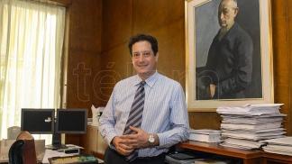 Miguel Pesce, titular del Banco Central
