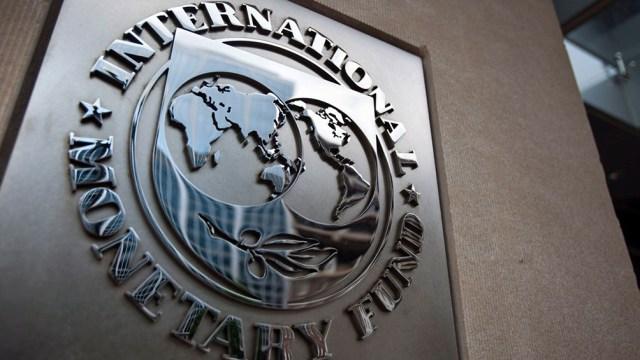 """""""La razón por la cual debemos tener un acuerdo con el FMI es para resolver la situación dramática en la que dejó a la Argentina el gobierno de Juntos por el Cambio""""."""