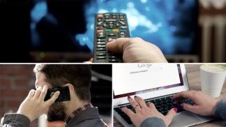Los servicios paquetizados (internet más tv o internet más tv y telefonía) siguen empujando el crecimiento del video.