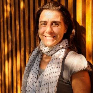 Beatriz Busaniche, licenciada en Comunicación Social y magíster en Propiedad Intelectual.