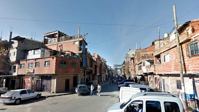 Actualmente la zona es custodiadad por la Gendarmería, que llegó en 2011.