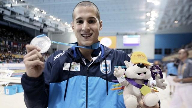 Santiago Grassi.