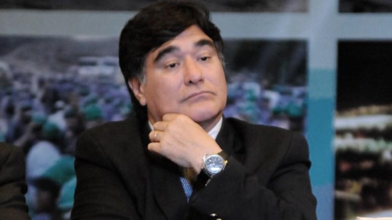 """Zannini dijo que """"no subestima"""" la """"capacidad de los abogados de Macri para alargar cualquier proceso""""."""