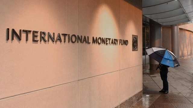 Argentina busca refiniciar la deuda con el organismo internacional.