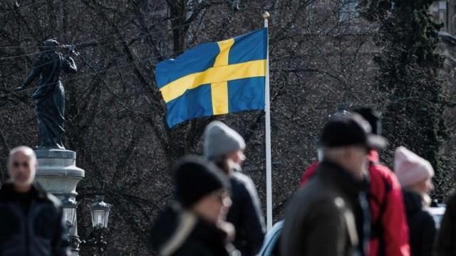 Suecia acumula 804.886 contagios
