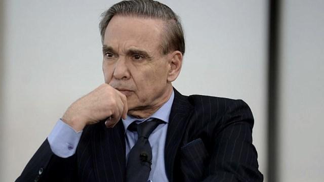 Pichetto hizo estas declaraciones al disertar de forma remota ante la Bolsa de Comercio de Córdoba.