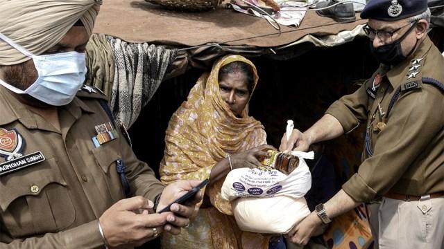 India es el tercer país del mundo con más casos y el cuarto con más muertos