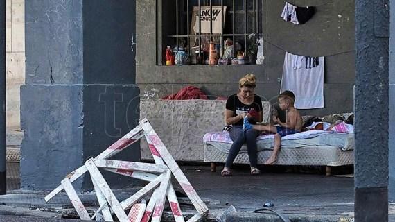 En 2020 los gobiernos implementaron 263 medidas de protección social de emergencia.