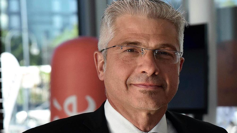 Sergio Candelo, titular de la CESSI, contó el potencial del sector tras la reglamentación de la ley.