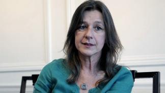 Sabina Frederic, ministra de Seguridad de la Nación