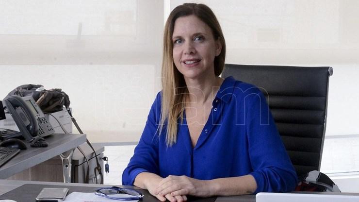 Yael Bendel, ex presidenta del Consejo de Derechos de Niños, Niñas y Adolescentes.