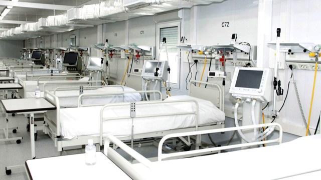 Los nuevos centros alternativos de atención médica extrahospitalaria (CAAME) tendrán un hospital de referencia, que será el encargado de derivar a los y las pacientes bajo criterio médico.