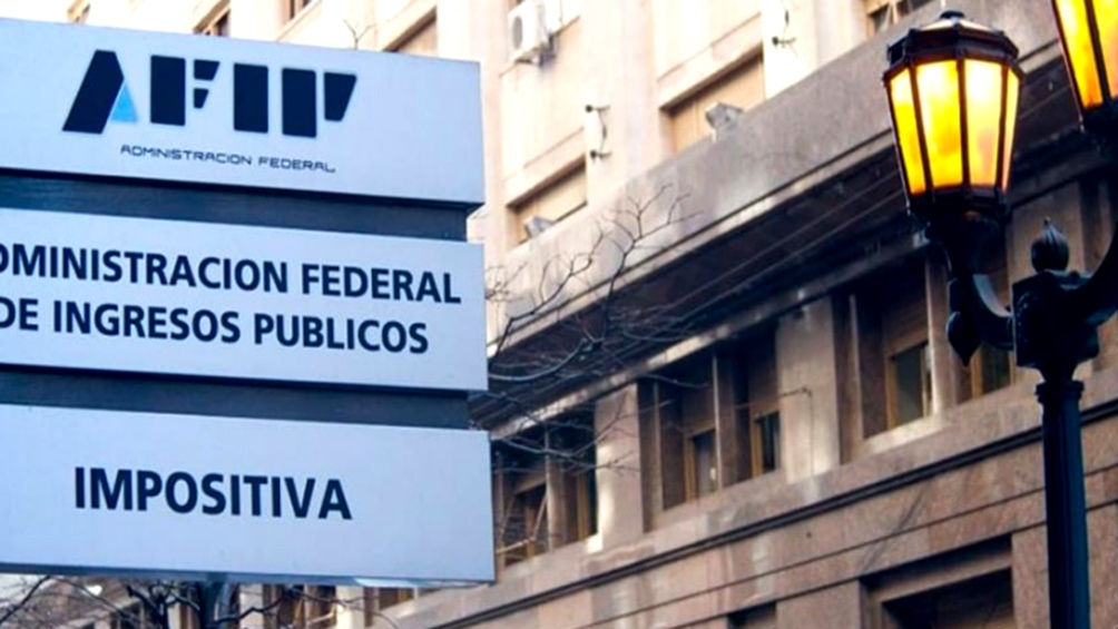 Las inscripciones se hacen a través del sitio web de la Administración Federal de Ingresos Públicos.