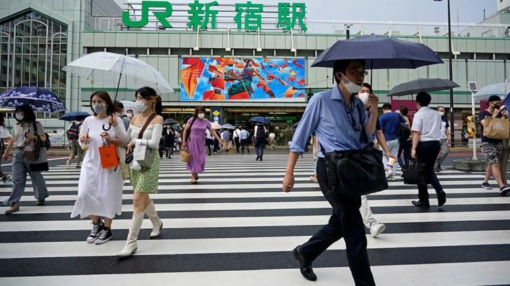 Japón celebrará los Juegos Olímpicos y las elecciones parlamentarias en breve