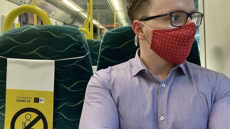 En Irlanda, anunciaron las nuevas restricciones que afectan a la ciudad de Dublín