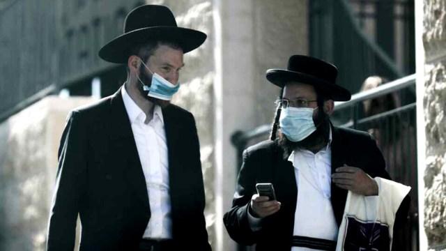 Israel acumula ya 385.022 casos y 3.150 fallecidos por la Covid-19, desde el inicio de la pandemia