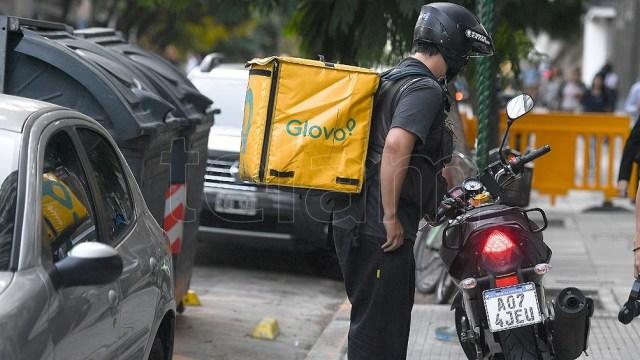 Glovo nació en Barcelona en 2014 y pronto se expandió por Europa y Latinoamérica.