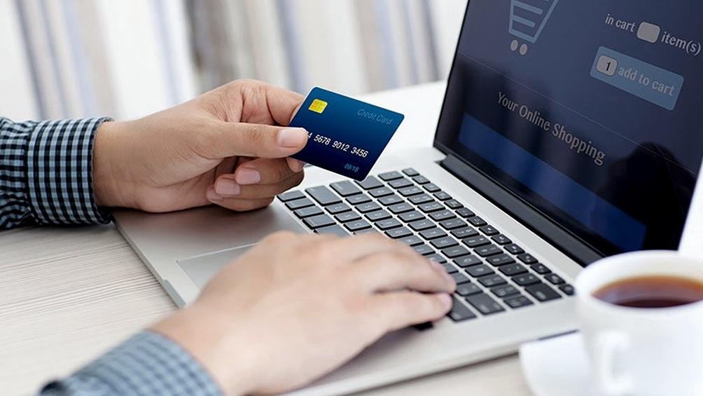 Los usuarios deben estar alertas sobre las páginas web que piden datos bancarios.