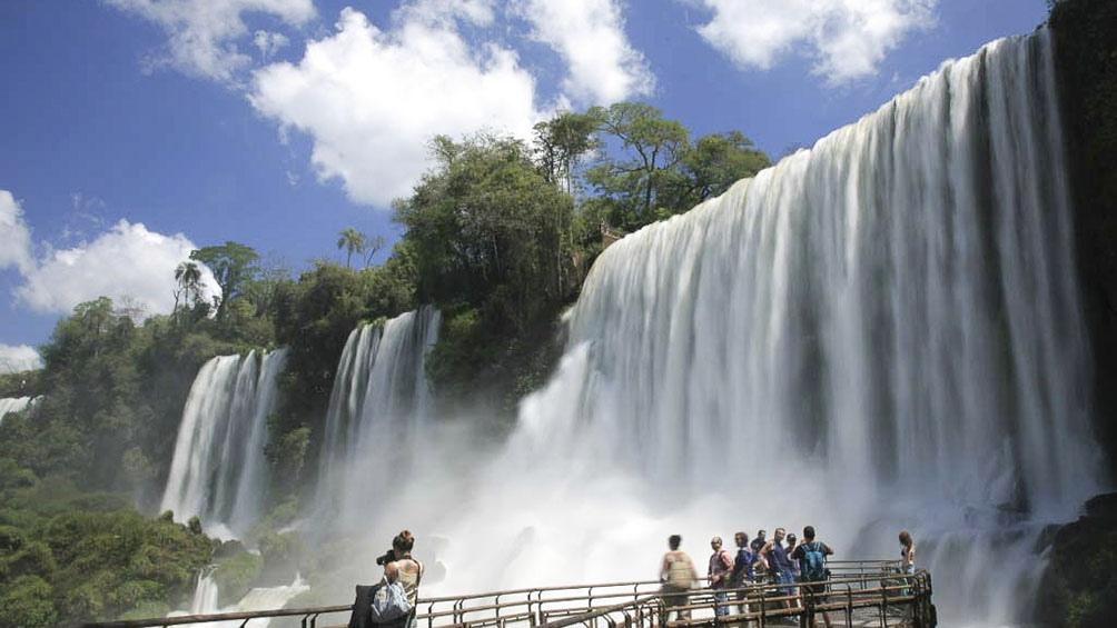 La resolución está destinada a promover el turismo interno