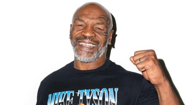 Tyson, en su época de boxeador, llegó a ganar 584.000.000 de dólares