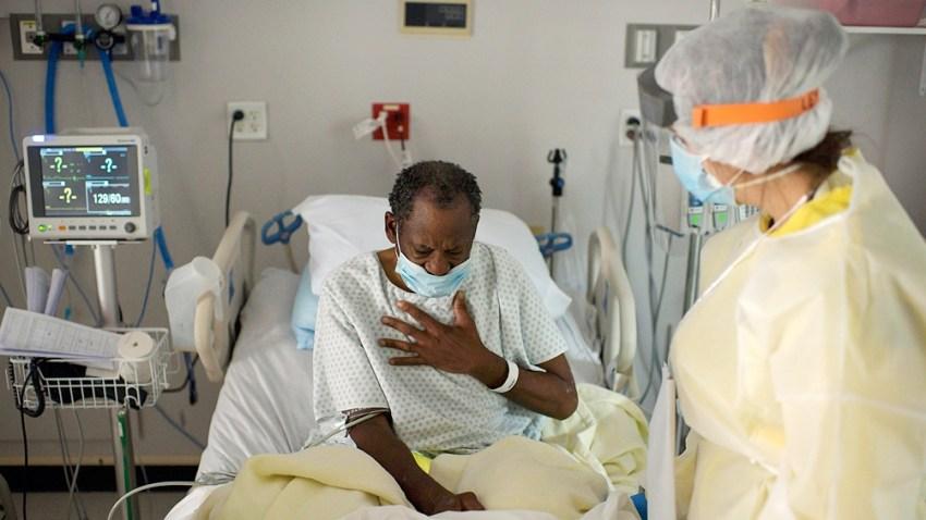 Estados Unidos lidera el ránking de infectados y muertos a nivel mundial.