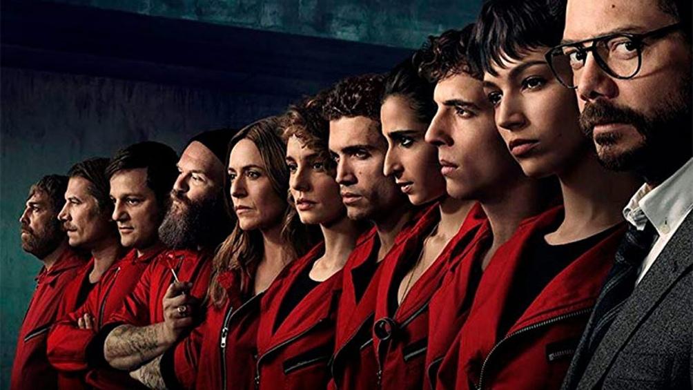 Esta temporada tendrá diez episodios.