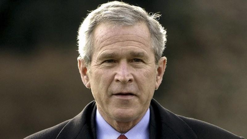 Bajo el Gobierno del expresidente George W. Bush, Estados Unidos lanzó una guerra contra el terrorismo.