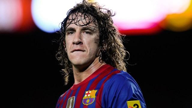 El ex jugador del club catalán elogió al argentino que fue su compañero de equipo.