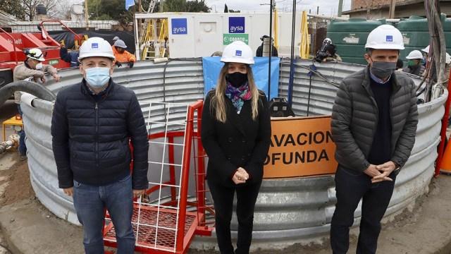 """""""Hay dos prioridades: cuidar la salud de los argentinos y el empleo. La gente va a valorar un Estado presente"""", apuntó el ministro."""