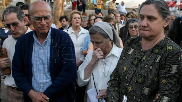 Comenzaron las actividades a 30 años del crimen de María Soledad Morales