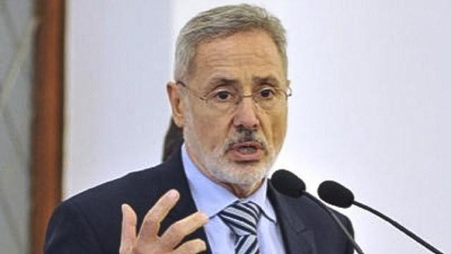 Marcelo Saín criticó la inactividad de los jefes policiales.