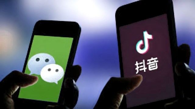 Donald Trump había dicho que las aplicaciones de propiedad china planteaban riesgos para la seguridad nacional.
